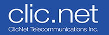 ClicNet Telecommunications Inc.
